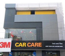 3m care care virugambakkam